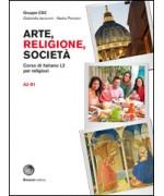 Arte, religione, società Corso di italiano L2 per religiosi