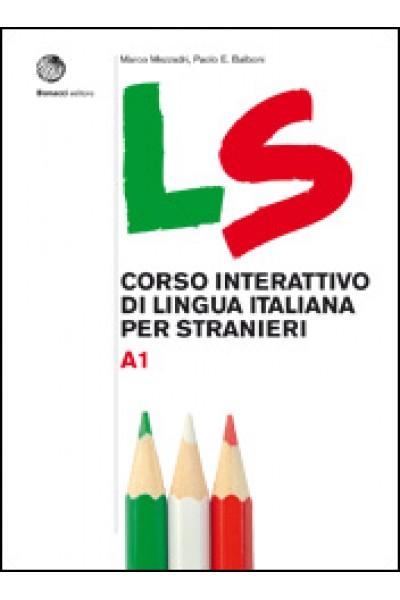 LS A1 Corso interattivo di lingua italiana per stranieri