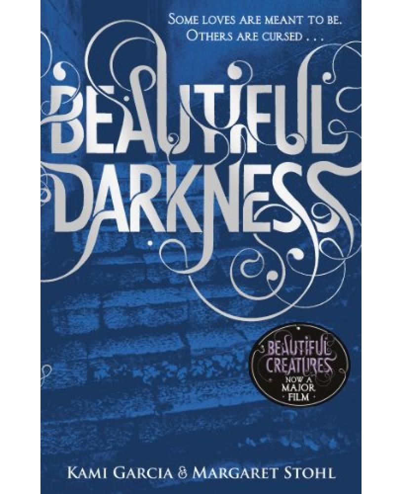 Beautiful Darkness Book Cover ~ Beautiful darkness book 2 : 2 4 beautiful creatures