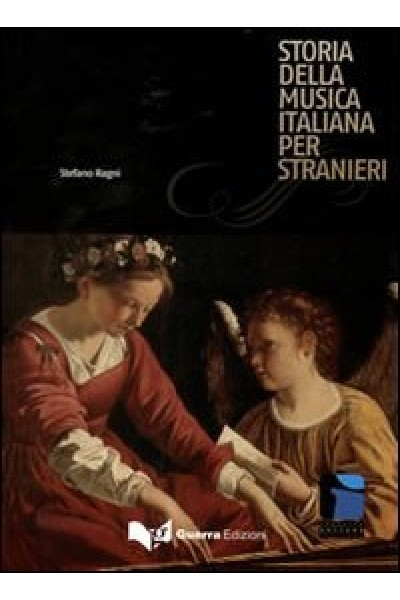 Storia della musica italiana per stranieri