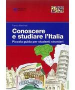 Conoscere e studiare l'Italia