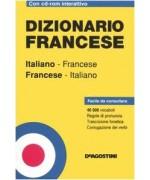 Dizionario francese. Italiano-francese, francese-italiano. Con CD-ROM