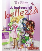 A lezione di bellezza - Tea Stilton