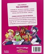 Cinque amiche per un musical - Tea Stilton