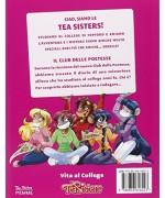 Il club delle poetesse - Tea Stilton