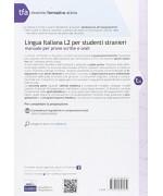 TFA T32 lingua italiana L2 per studenti stranieri - Manuale per prove scritte e orali