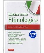 Dizionario etimologico maxi
